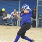 Lady Scots softball dominates Southern Lee