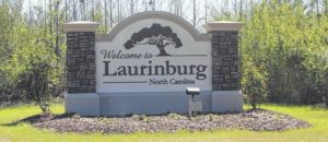 Laurinburg council delays new meeting time