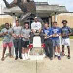 Knights wrestling hands out end-of-season awards