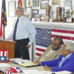 Scotland County Democrats looking to the next election