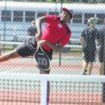 Doubles sweep first-round of SEC tournament