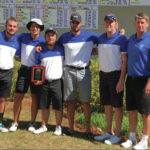St. Andrews men's golf clinches bid to nationals