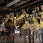 Laurel Hill's Pickin' Shed shelters bluegrass tradition